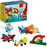 Lego Classic Rainbow Fun 10401 Playset Toy