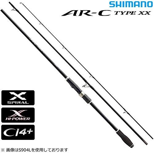 シマノ ロッド AR-C タイプXX