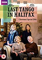 Last Tango In Halifax Christmas Special 2016 [DVD] [Region 2]