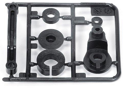 R/C SPARE PARTS SP-1005 TT-01 P部品