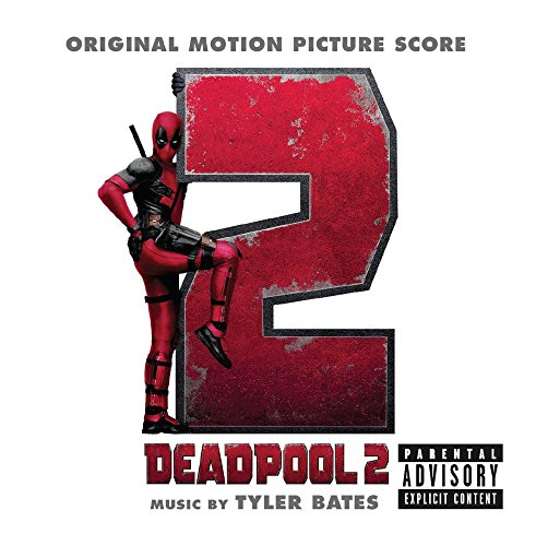 Ost: Deadpool 2