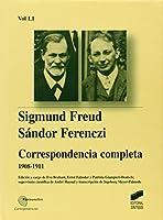 Sigmund Freud, Sandor Ferenczi - Correspondencia 1