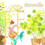 AFTERNOON TEA MUSIC FOR BLOOMING 画像