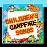 Children's Campfire Songs【CD】 [並行輸入品]