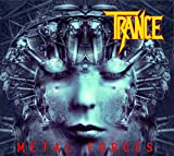 Metal Forces メタル・フォーセス