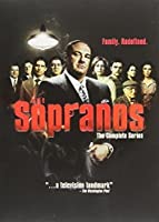 Sopranos: The Complete Series [DVD] [Import]