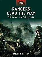 Rangers Lead the Way - Pointe-du-Hoc D-Day 1944 (Raid)