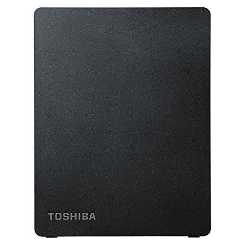 東芝 ハードディスク(外付け) HD-EF20TKB