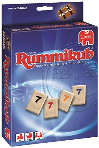 ラミィキューブ トラベル (Rummikub: Travel ボードゲーム