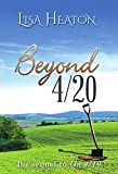 Beyond 4/20 (Sequel to On 4/19) (English Edition)