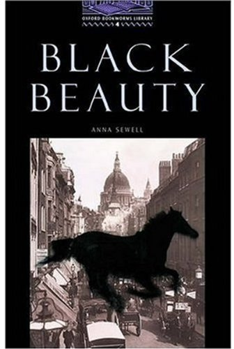 Black Beauty: Level 4 (Bookworms Series)の詳細を見る