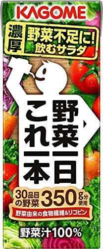 野菜一日これ一本 200ml ×24本