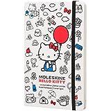モレスキン ノート 限定版 ハロー キティ コンテンポラリー ラージ LEHK02QP060