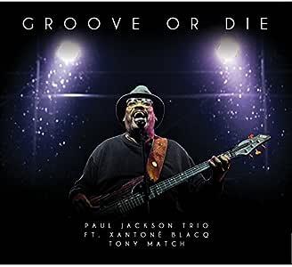 Groove Or Die