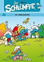 Die Schluempfe 13. Die Minischluempfe