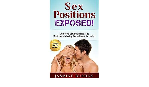The jasmine sex position the expert