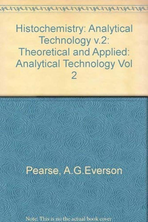 怖がらせる拮抗させるHistochemistry: Theoretical and Applied