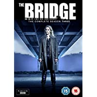 The Bridge - The Complete Season Three