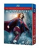 SUPERGIRL/スーパーガール<セカンド・シーズン> ブルーレイ コンプリート・ボックス[Blu-ray]