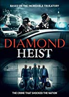 Diamond Heist【DVD】 [並行輸入品]