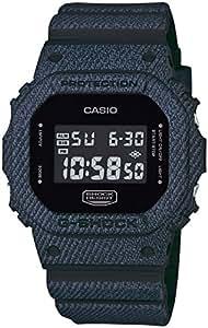 [カシオ]CASIO 腕時計 G-SHOCK DENIM'D COLOR DW-5600DC-1JF メンズ