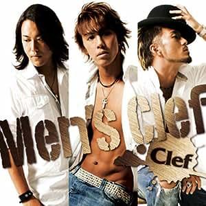 Men's Clef