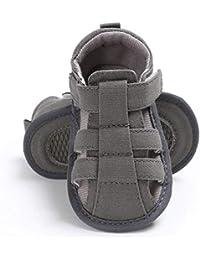 ベビーサンダル ファーストシューズ 赤ちゃん靴 男女兼用 シンプル 履き心地いい 出産お祝いプレゼント