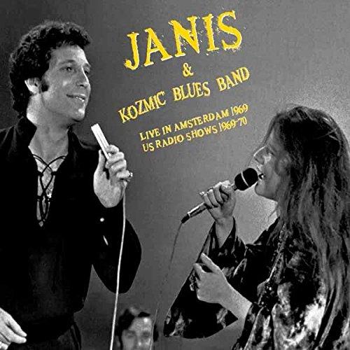 Live: Amsterdam 1969/USA Radio
