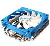 CPUファン CPUクーラー CPU冷却ファン JONSBO HP-400