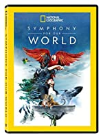 Symphony For Our World【DVD】 [並行輸入品]