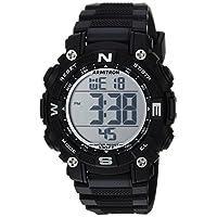 Armitron Sport Women's 45/7099 Digital Chronograph Resin Strap Watch