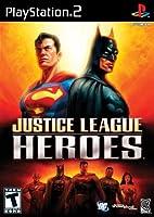 Justice League Heroes - PlayStation 2 [並行輸入品]