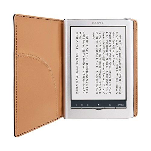 サンワサプライ タブレット手帳ケース PDA-TABT6