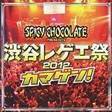 渋谷レゲエ祭2012 カマゲン!(DVD付)