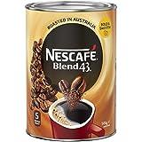 NESCAFÉ Blend 43 Original Instant Coffee 500g Tin