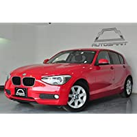(中古車) 頭金10,000円 総額1,540,000円 H24年式 BMW 116i 走行距離:32000km 車検半年未満 カラー:レッド