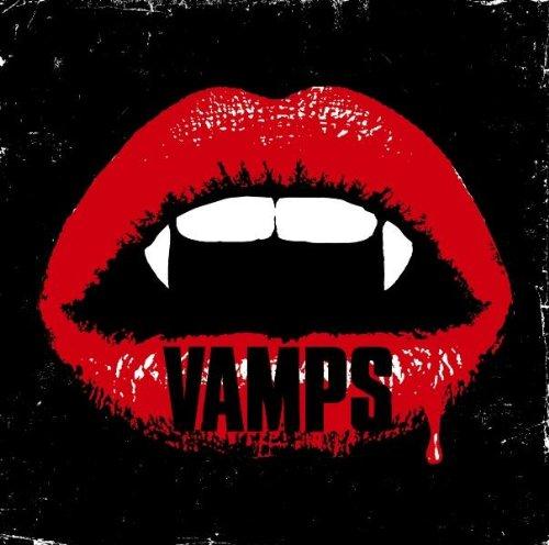 【LOVE ADDICT/VAMPS】VAMPSとしてのデビュー曲!歌詞を和訳!ギターコード譜ありの画像