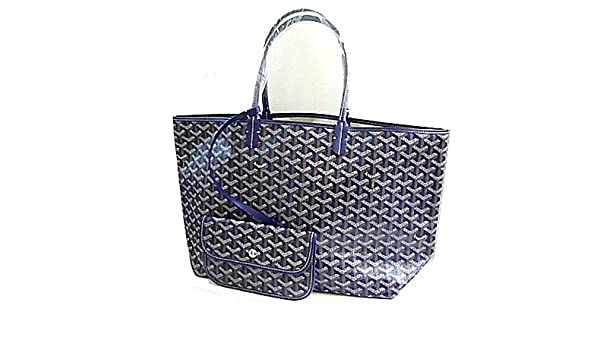 quality design 18617 1df05 Amazon | (ゴヤール) GOYARD バッグ トートバッグ サンルイPM ...