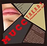 D・f・D (Dreamer from Darkness) / MUCC