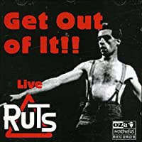 Get Out of It-Live
