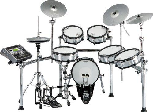 ROLAND V-Drums TD-20KX-S