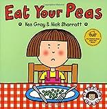Eat Your Peas (Daisy Books)