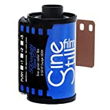 CineStill 800235 50Daylight Fine Grain Color Photographic Film 35 X 36 (White) [並行輸入品]