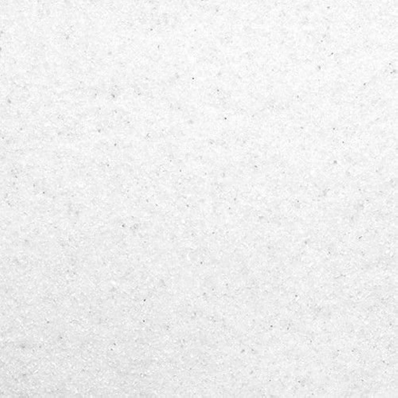 16ozホワイトバルクカラー樹脂Incense Burner熱吸収/ Decorating Sandアート