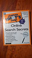 The complete idiot's guide to online search secrets