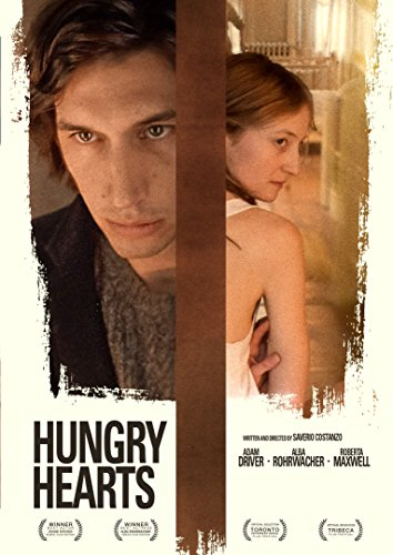 Hungry Hearts [DVD] [Import]