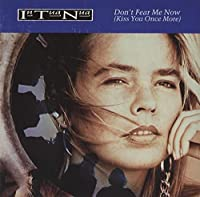 Don't fear me now / Vinyl single [Vinyl-Single 7'']