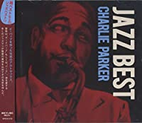 ジャズ ベスト チャーリー・パーカー MPDCD-018