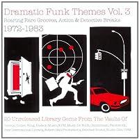 Dramatic Funk Themes 3
