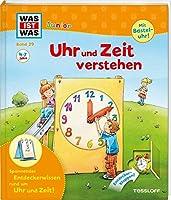 Was ist was junior 29. Uhr und Zeit verstehen: Was ist Zeit? Wie entstehen die Tageszeiten?